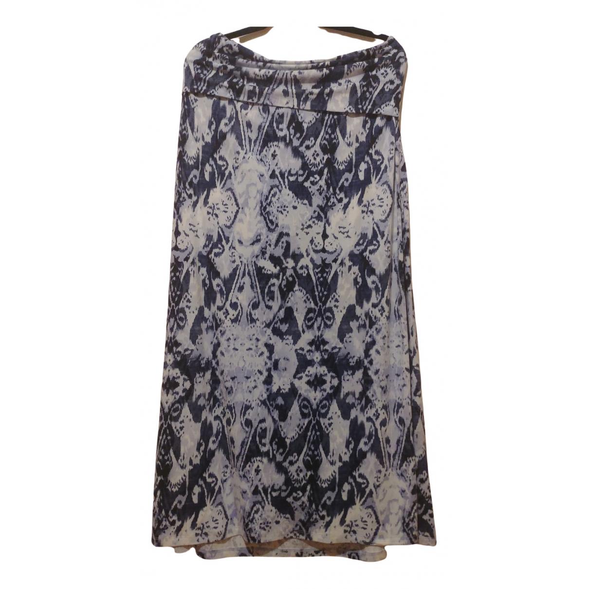Cynthia Rowley \N Blue skirt for Women XL International