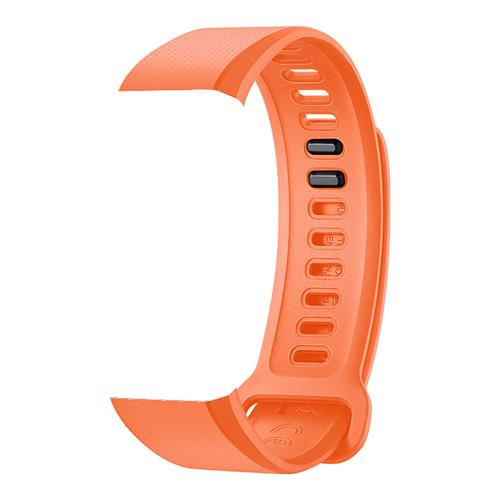 Fahsion Replacement Band for Huawei Band 2 Pro - Orange