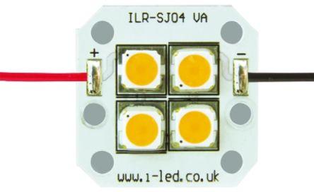 Intelligent LED Solutions Stanley 6J PowerCluster Series, White LED Strip