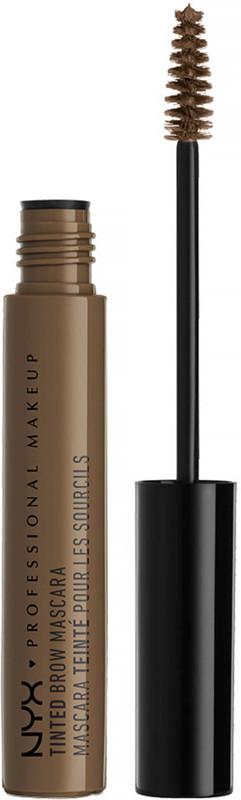 Tinted Brow Mascara - Brunette