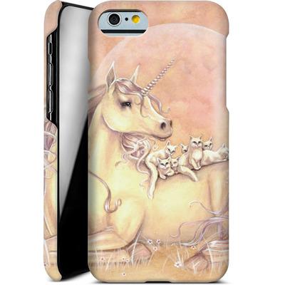 Apple iPhone 6 Smartphone Huelle - Purrfect Friends von Selina Fenech