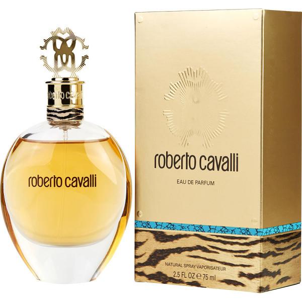 Roberto Cavalli - Roberto Cavalli : Eau de Parfum Spray 2.5 Oz / 75 ml