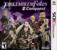Fire Emblem: Fates - Conquest