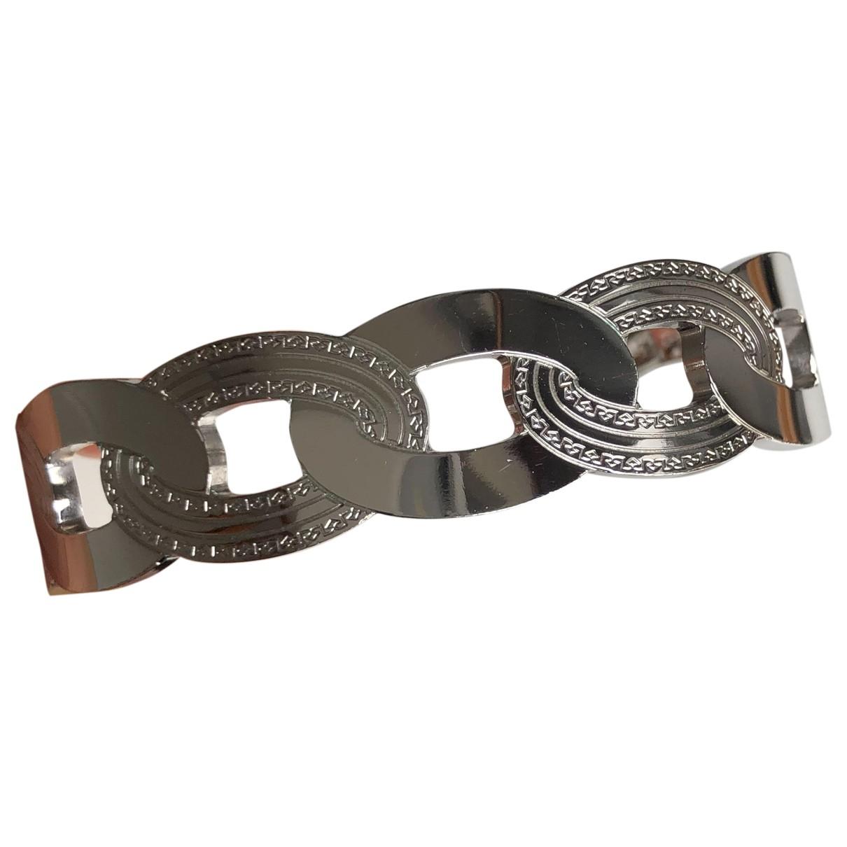 Rebecca \N Armband in  Silber Stahl