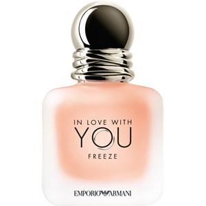 Armani Emporio Armani In Love With You Freeze Eau de Parfum Spray 30 ml