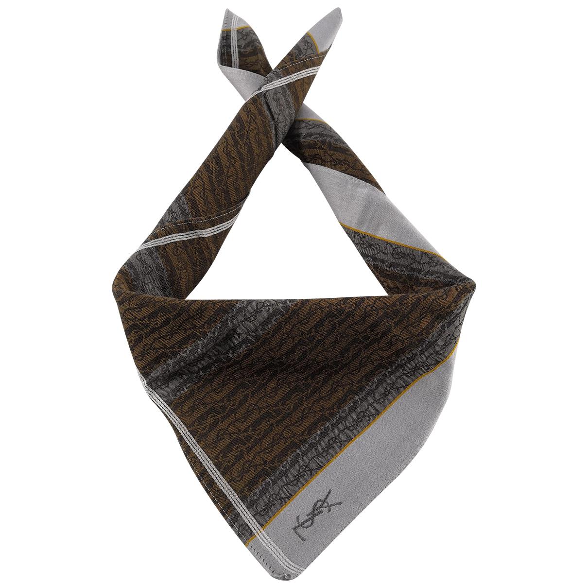 Yves Saint Laurent \N scarf for Women \N