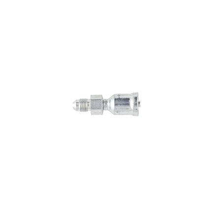 Parker Hannifin 10326-8-8 - Crimp Style Hydraulic Hose Fitting  26 ...