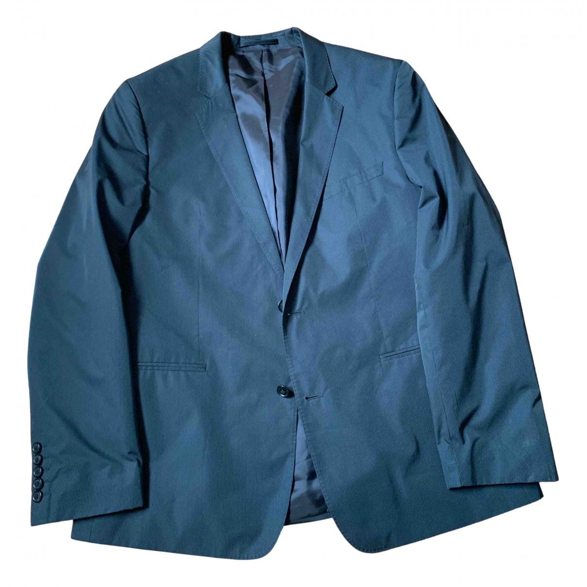 Boss N Black jacket  for Men 54 IT