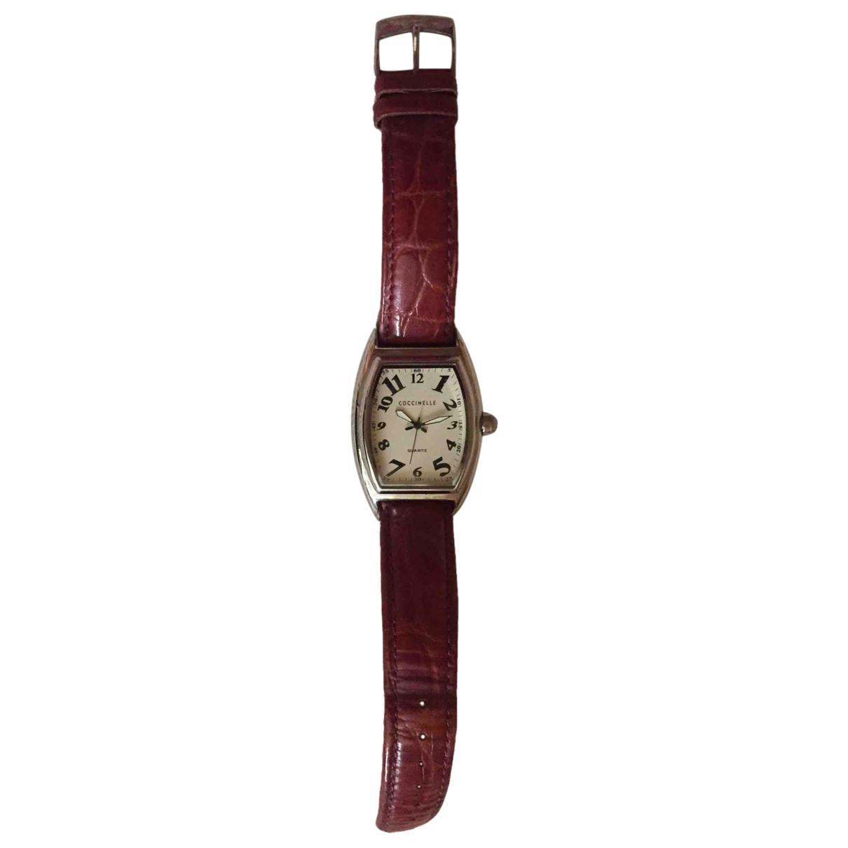 Reloj Coccinelle