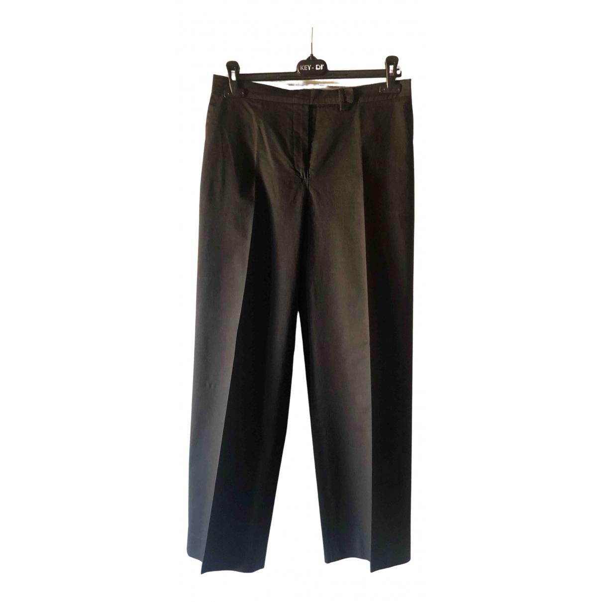 Pantalon recto Peserico