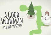 A Good Snowman Is Hard To Build Steam CD Key