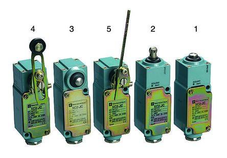 Telemecanique Sensors , Snap Action Limit Switch - Metal, NO/NC, 600V, IP65