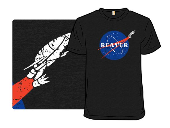 Reaver T Shirt