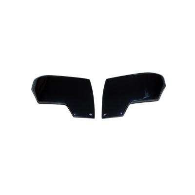 Auto Ventshade Headlight Covers - 37523
