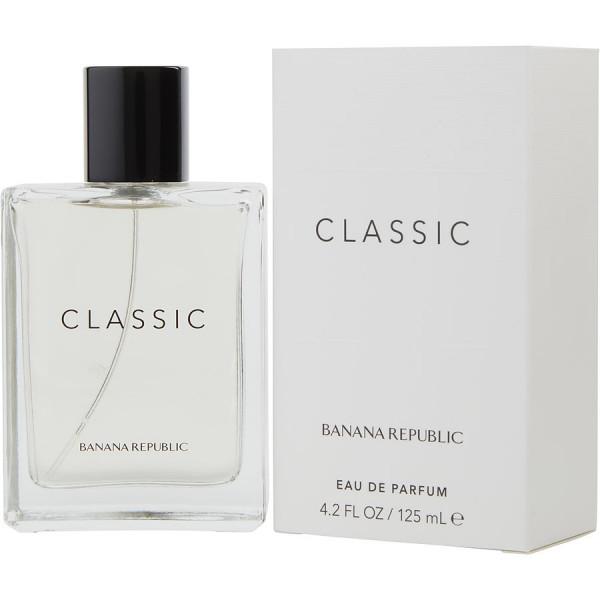 Classic - Banana Republic Eau de parfum 125 ml