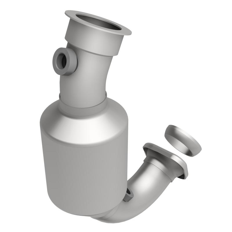 MagnaFlow 49745 Exhaust Products Direct-Fit Catalytic Converter