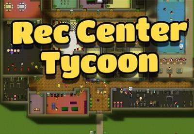 Rec Center Tycoon Steam CD Key