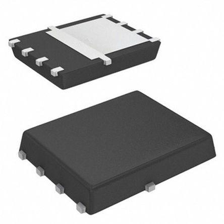 Infineon N-Channel MOSFET, 10 A, 100 V, 8-Pin PQFN  IRFH5210TRPBF (5)