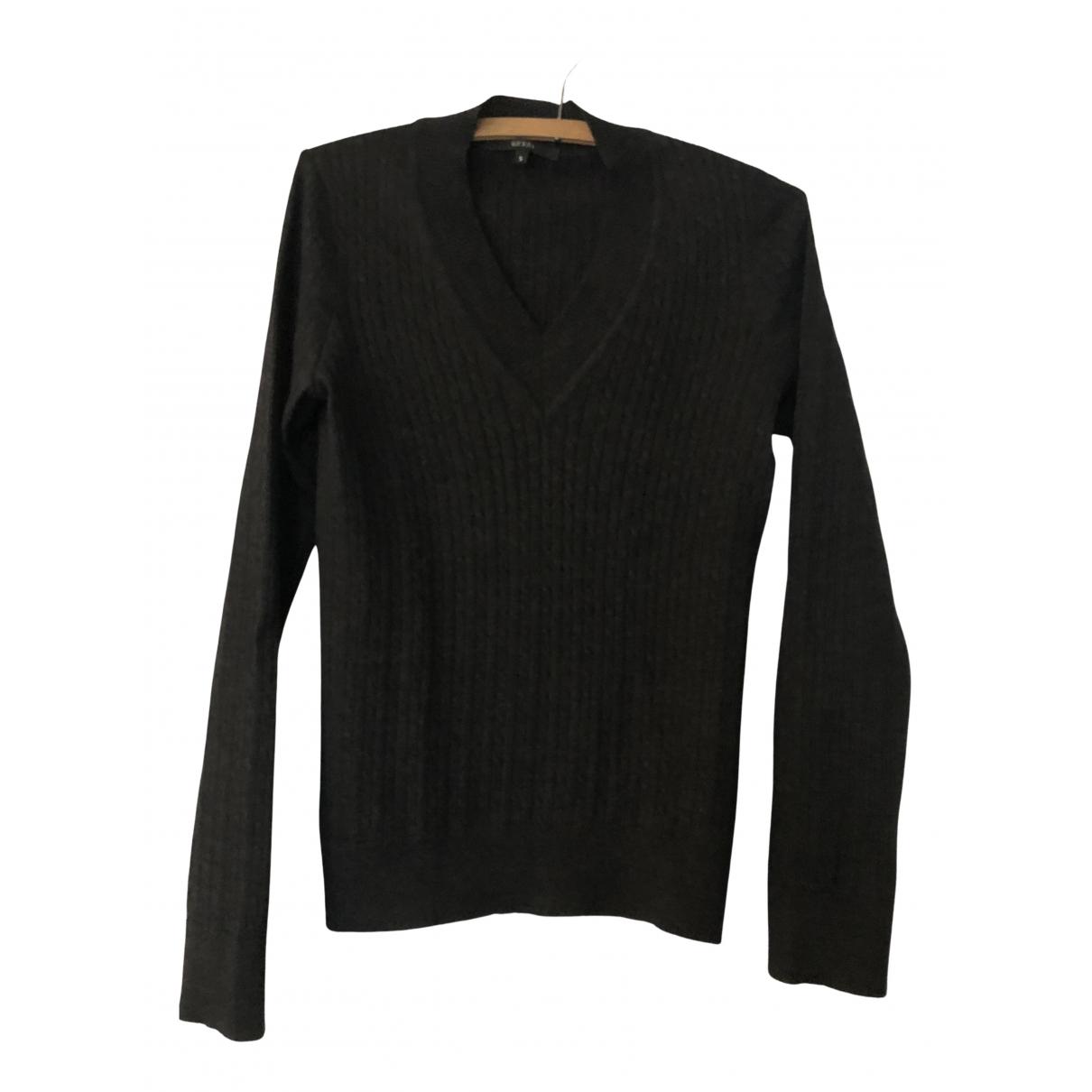 Gucci N Grey Wool Knitwear & Sweatshirts for Men S International