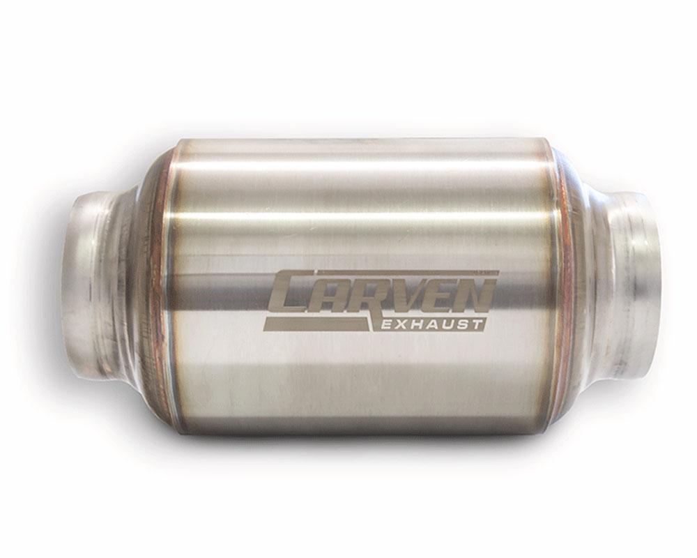 Carven Exhaust CVESR30 R-Performance 3