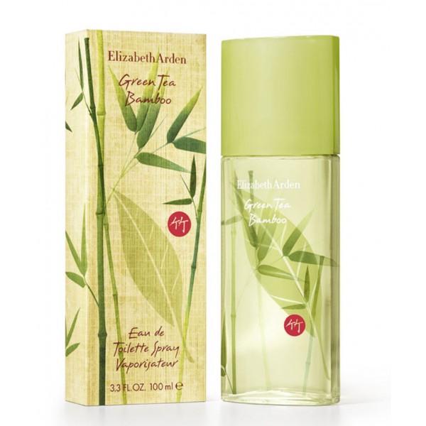 Green Tea Bamboo - Elizabeth Arden Eau de toilette en espray 100 ML