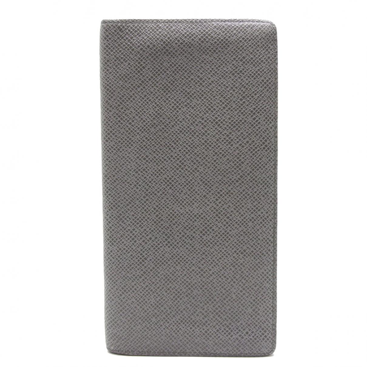 Louis Vuitton \N Cloth wallet for Women \N