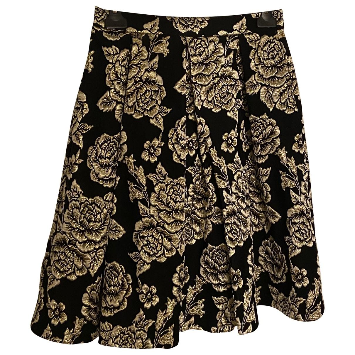 Non Signé / Unsigned \N Multicolour skirt for Women L International