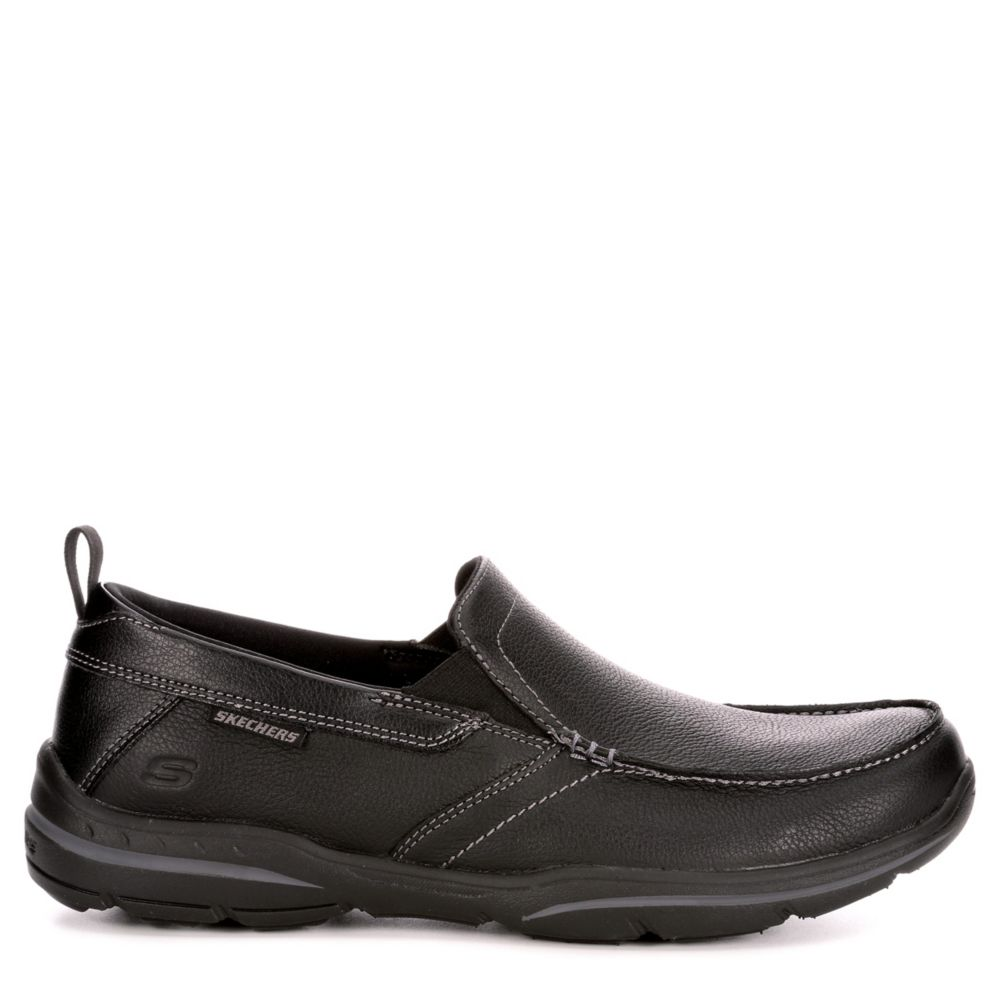 Skechers Mens Harper-Forde Loafer Loafers
