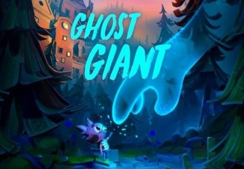 Ghost Giant US PS4 CD Key
