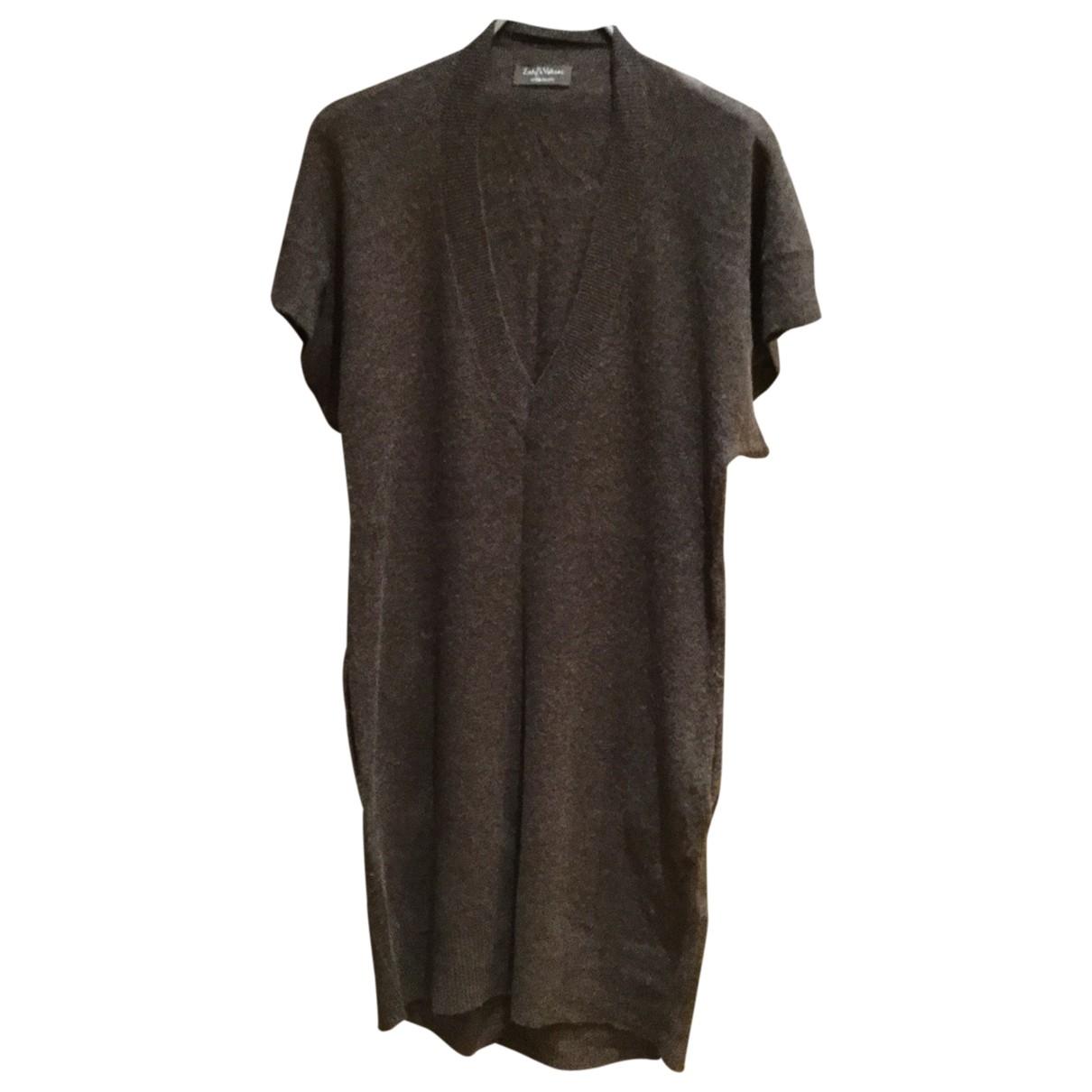 Zadig & Voltaire \N Kleid in Wolle