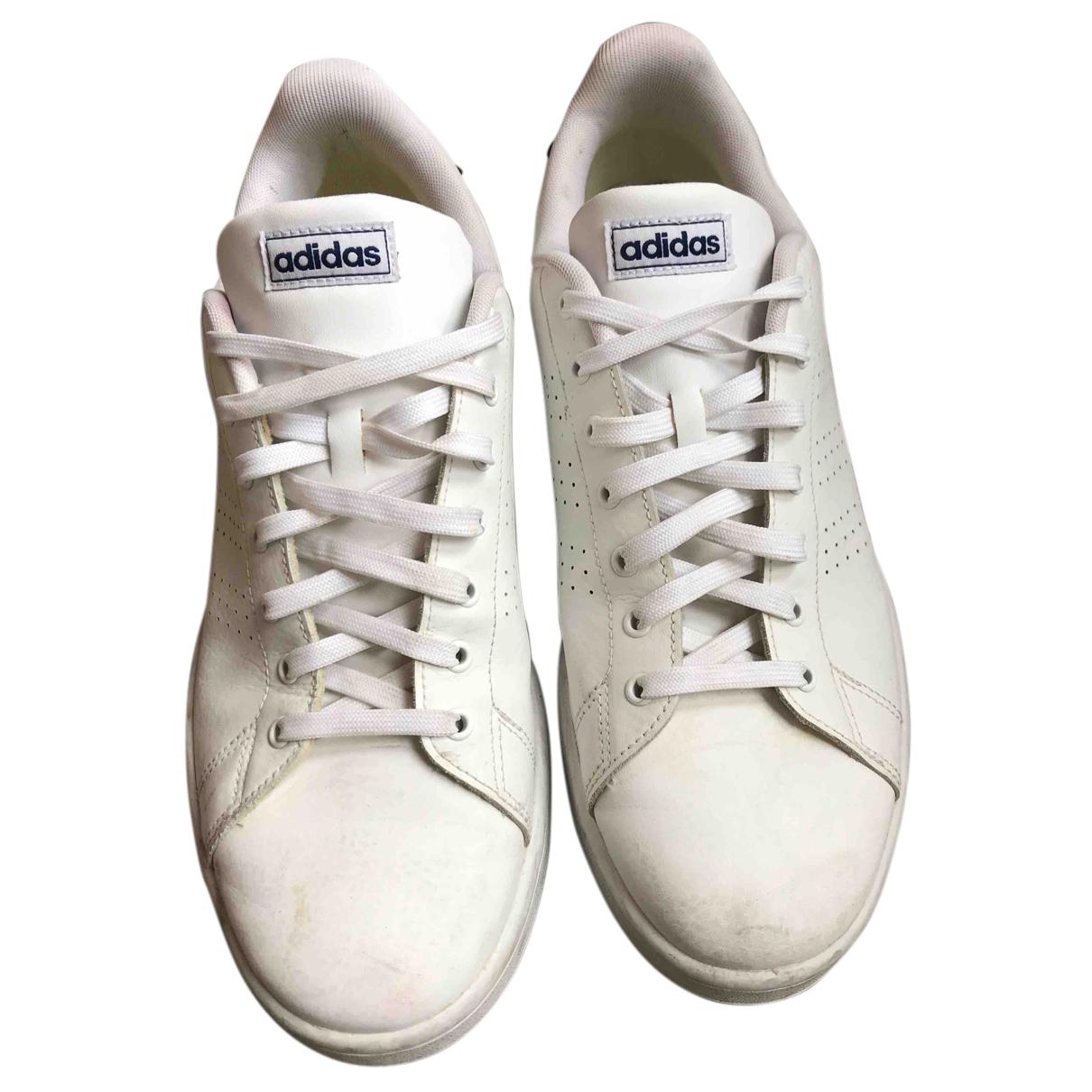 Adidas \N Sneakers Weiss