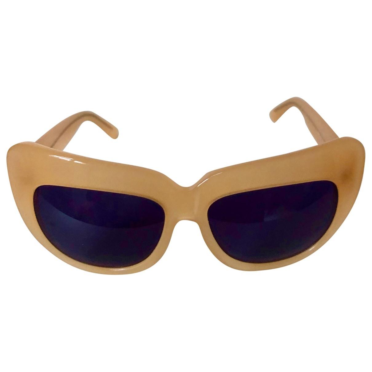 House Of Harlow \N Sonnenbrillen in Kunststoff
