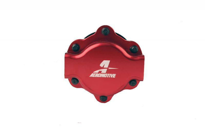 Aeromotive 11107 Fuel System Billet Hex Drive Fuel Pump