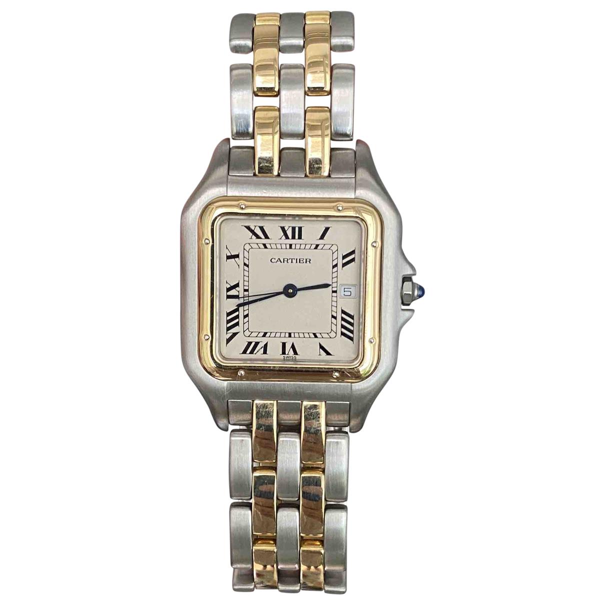 Reloj Panthere Cartier