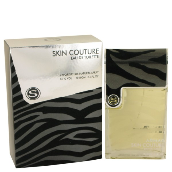 Skin Couture - Armaf Eau de toilette en espray 100 ML