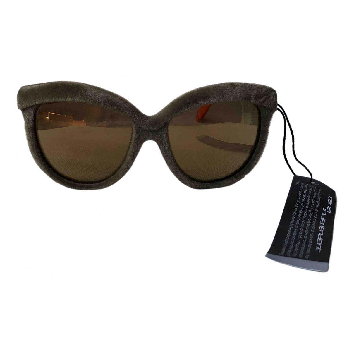 Gafas oversize Chiara Ferragni