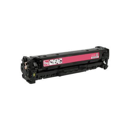 Compatible Canon 116M 1978B001AA Magenta Toner Cartridge - Economical Box