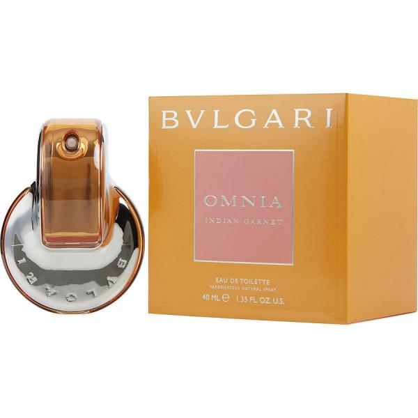 Omnia Indian Garnet - Bvlgari Eau de Toilette Spray 40 ML