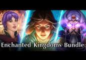 Enchanted Kingdoms Bundle Steam CD Key
