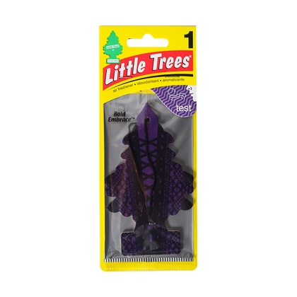 Little Trees Air Fresheners, Embrace