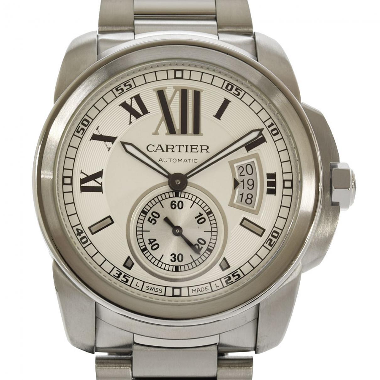 Relojes Calibre Cartier