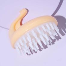 1pc Silicone Scalp Massage Brush