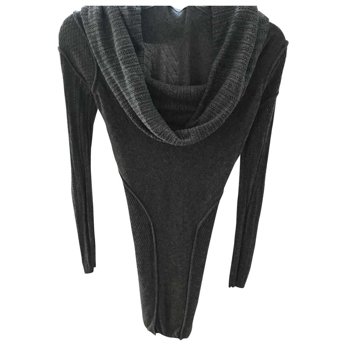 Twenty8twelve By S.miller - Robe   pour femme en coton - gris