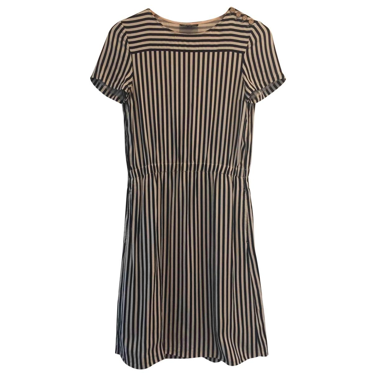 Apc \N Multicolour dress for Women 36 FR