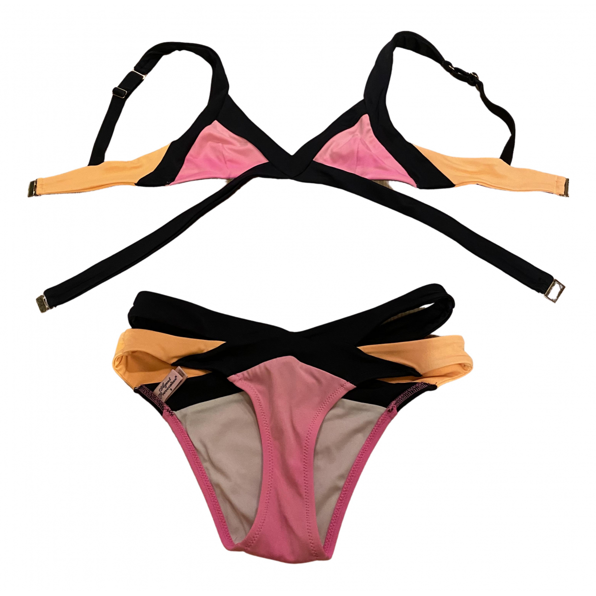 Agent Provocateur \N Badeanzug in Polyester