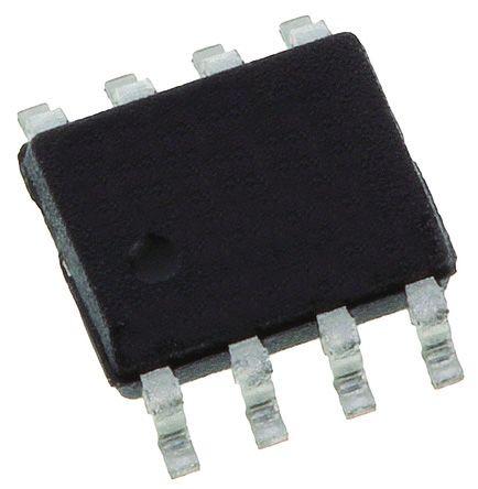 Cypress Semiconductor S25FL127SABMFI101, SPI NOR 128Mbit Flash Memory, 8-Pin SOIC (5)