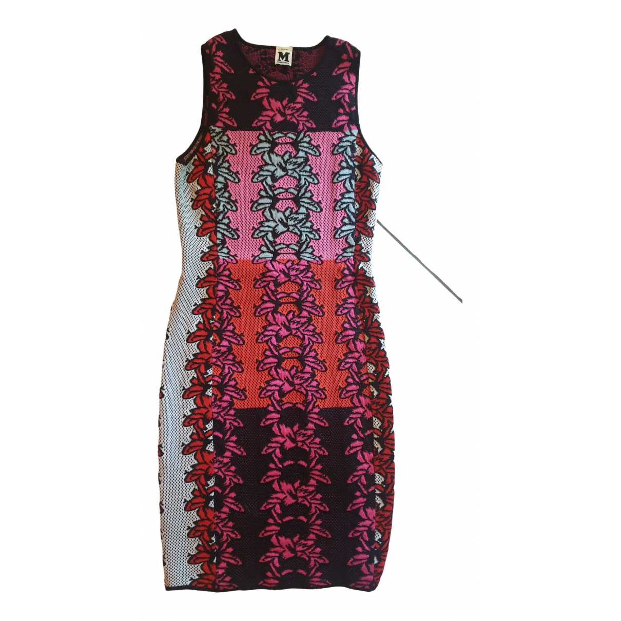 M Missoni \N Multicolour dress for Women 38 IT