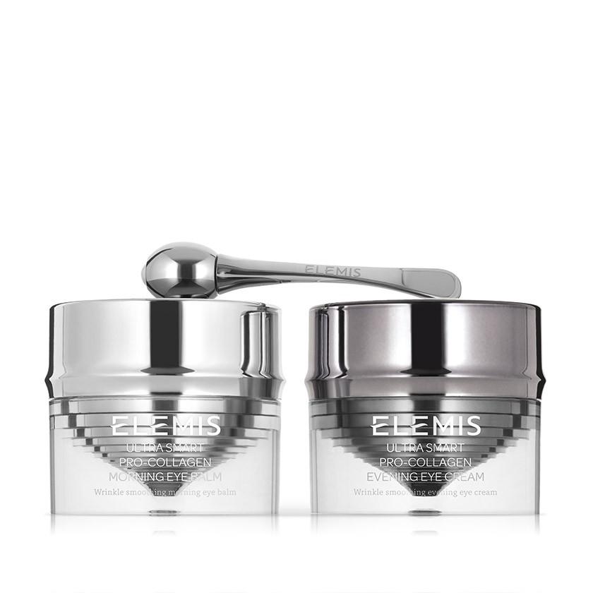 Ultra Smart Pro-collagen Day & Night Eye Treatment Duo