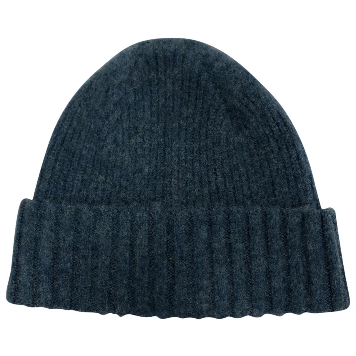 Sombrero / gorro de Lana Mr P.