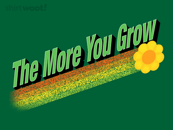 Gardeners Know T Shirt